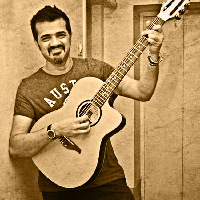 EHSAAN NOORANI (BOLLYWOOD)